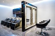 bespoke salon design