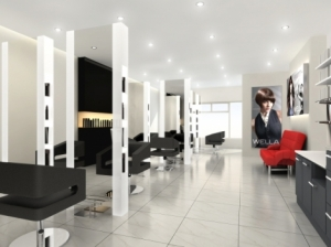 high quality salon furniture