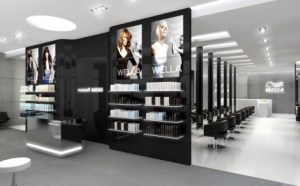 salon design london
