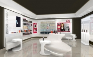 professional salon design