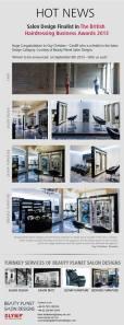 salon design news
