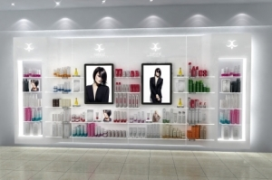 salon retail