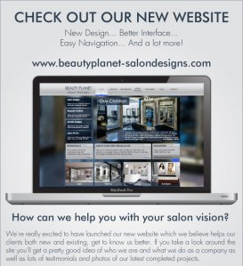 new website beauty planet
